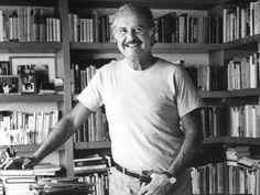 """Además de cuentos y novelas, escribió guiones cinematográficos y algunas piezas teatrales. En 1964 adaptó la novela de Juan Rulfo """"El gallo de oro"""" en colaboración con Gabriel García Márquez.  www.lalangostaliteraria.com"""