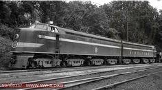 VGN EL-2B 125 in Roanoke