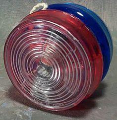cant remember the last time i seen a kid playing with a yo-yo,  bring back the art of yo - yo-ing lol.