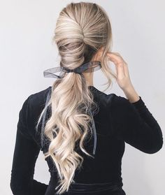 Beautiful - 28 Easy Hairstyles Will Make You Look Awesome - #hairstyle #hairstyles