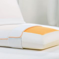 Dreamfinity Cooling Gel and Memory Foam Pillow - Sam's Club