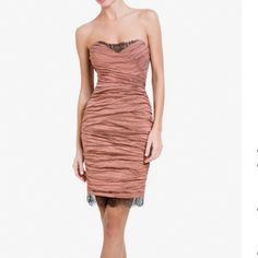 """Selling this """"BCBG MAXAZRIA dress""""   Sz 4.  Coutureandfabulous@gmail.com to purchase paypal buyer protection"""