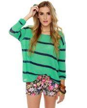 Juniors Tops - Teen Shirts, Blouses, Tunics & ... -