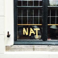 Marsha Valk   Artful Adventures Stroll Challenge: Temporary   Window Amersfoort Tape Lettering Happy Saturday, Tape, Challenges, Window, Lettering, Adventure, Instagram Posts, Windows, Drawing Letters