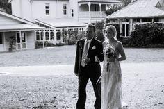 Bohemian Bride / Ben & Amanda / The Autumn Wedding / Rachela Nardella Photography
