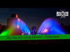 Visit Romania, Zig Zag, Northern Lights, Facebook, Google, Youtube, Travel, Instagram, Viajes
