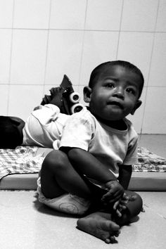 NightCare is bringing hope to the hopeless of Phnom Pehn every night!
