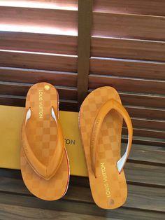 1a1d197b9fca Louis Vuitton Lv New Men Flip Flop 38-45  55-100504992018-01-05-5927  Whatsapp 86 17097508495