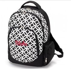Other Contemporary Puzzles 2615: Ababy Sadie Backpack, Black, Name Blake -> BUY IT NOW ONLY: $68.38 on eBay!