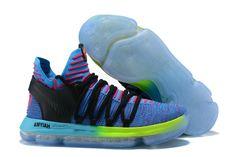 buy online 30278 2ca8e Cheap 2018 Nike Kevin Durant x Nike KD 10 Doernbecher Amyiah Robinson Nike  Kd Shoes,