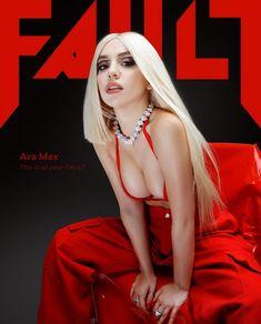 Max porn ava Ava Max