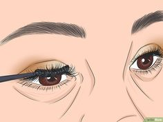 How to Apply Eye Makeup (for Women Over Once you reach the age of your skincare needs change. Mature skin tends to be dry, and fine lines and wrinkles may make it seem difficult to apply flawless makeup, especially around the. Dark Eyeshadow, Best Eyeshadow, How To Apply Eyeshadow, Eyeshadow Brushes, Makeup For 50 Year Old, Makeup Tips For Older Women, Makeup Over 50, Applying Eye Makeup, Flawless Makeup