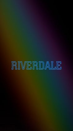 #riverdale #wallpaper #authentic