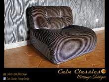 Poltroncina Vintage Design Anni 60 70 Stile Soriana Cassina