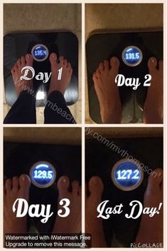 shakeology 3 day cleanse