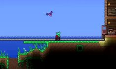 Zephyr Fish - Terraria 1.2.4 Guide New Pet!- -GullofDoom  #ZephyrFish #Terraria #Guide #GullofDoom #game