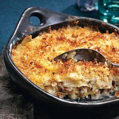 Le meilleur gratin de pommes de terre | .coupdepouce.com