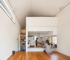 Ein gemütliches Haus für ein junges Ehepaar aus Seoul | KlonBlog