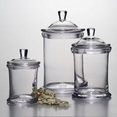 Good, Better, Best: Glass Display Jars | POPSUGAR Home