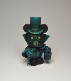 Hatbox Ghost ~ Jared Flores