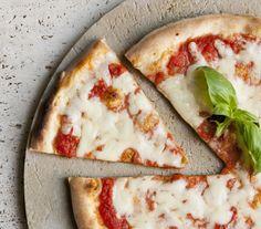 Pizza margherita: sempre la migliore