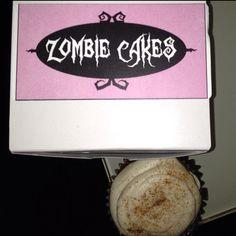 Thanks, @Zombie_Joe... #rt2012 goodies