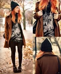 Image result for grunge style bloggers