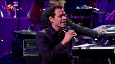 Marc Anthony  en viña 2012 HD sin interrupciones
