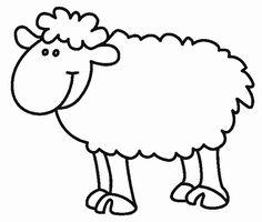 Image du mouton