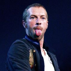 16 Times Chris Martin Was Really Just An Excited Puppy.This is so cool!LOL