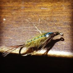 Can\'t go wrong with these guys.  Available from my etsy shop ~~ 6 flies for $9.00 #flyfishing #flyfishingjunkie #flyfishingnation #flytying #flytyingaddict #flytyingjunkie #fluefiske #instafish #fishing #pheasanttail #umpqua #whitingfarms #harelinedubbin #loonoutdoors #trout #troutfishing