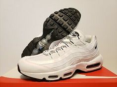 Durable Nike Air Max 97 Plus TN White Navy Blue Red Sneaker
