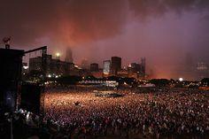 Foo Fighters by Steve Wrubel