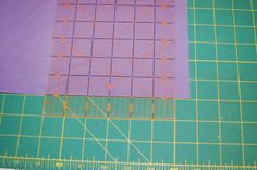 Looking for your next project? You're going to love Instructions for Rotary Cutting Fabric by designer AimeeR. - via @Craftsy