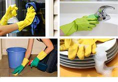 Anche se sei un fanatico delle #pulizie, c'è sempre qualcosa in #casa che dimentichi di pulire! Scopri quali sono le 12 cose di casa tua che dovresti proprio controllare!