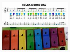 Education Templates, Piano Sheet Music, Kids Songs, Montessori, Diy And Crafts, Activities, Retro, School, Creative
