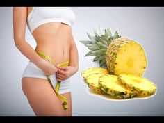 ➥If You EAT PINEAPPLE FOR A WEEK, This is What HAPPENS TO YOUR BODY!! - YouTube