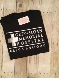 Hey, I found this really awesome Etsy listing at https://www.etsy.com/listing/460355906/greys-anatomy-tee-shirt-grey-sloan