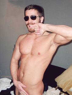 Why you gotta tease Jake Gyllenhaal??
