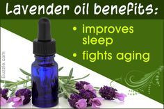 Did you know that lavender oil was used to dress wounds during the First World War due to the shortage of antiseptics? This oil is used not just for aromatherapy, but for various healing purposes as well. So, try making lavender oil at home and enjoy its benefits.