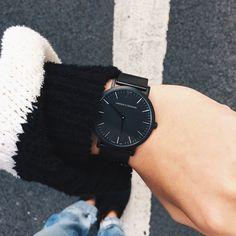 Casual. #larssonjennings #nililotan #citizensofhumanity #isabelmarant #watch #luxury #timepiece #fashionblogger # style #giftidea