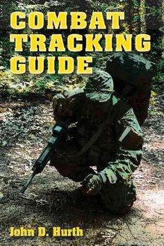 The first book on tracking in a combat situation that includes suggestions for integrating visual tracking operations into existing military doctrine in addition to the boots-on-the-ground detail nece