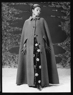 Christian Dior A/H 1966-67.