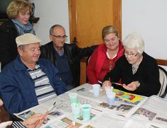La Asociación de Familiares de enfermos de Alzheimer y otras demencias de Lanzarote y Fuerteventura (AFALF) y el Ayuntamiento de Antigua han firmado un convenio de colaboración