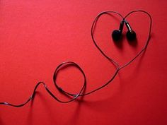 Headphones, Audio, Black, Songs, Mp3