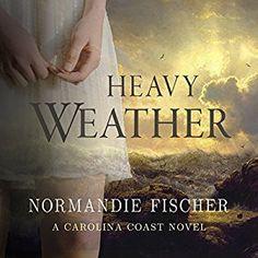 The Book Bag: Heavy Weather by Normandie Fischer (Audiobook) ~ M...