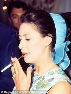 "The night Jack Nicholson 'offered Princess Margaret cocaine'……SHE WAS THEIR ""WILD CHILD"" …..SHE AND HARRY WOULD HAVE HAD A RIP-ROARING TIME TOGETHER……EVERYONE LIKED HER…..A FUN PRINCESS…………ccp"