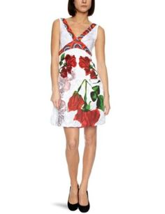 Desigual Nelenne Sleeveless Women's Dress