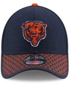 New Era Chicago Bears Sideline 39THIRTY Cap Men - Sports Fan Shop By Lids -  Macy s 9d04a8a3e