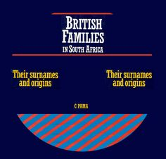 British Families in South Africa